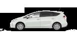 Prius Wagon