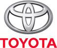 Toyota Media Center Home