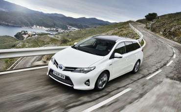 Toyota bereikt mijlpaal: 5 miljoen hybride auto's