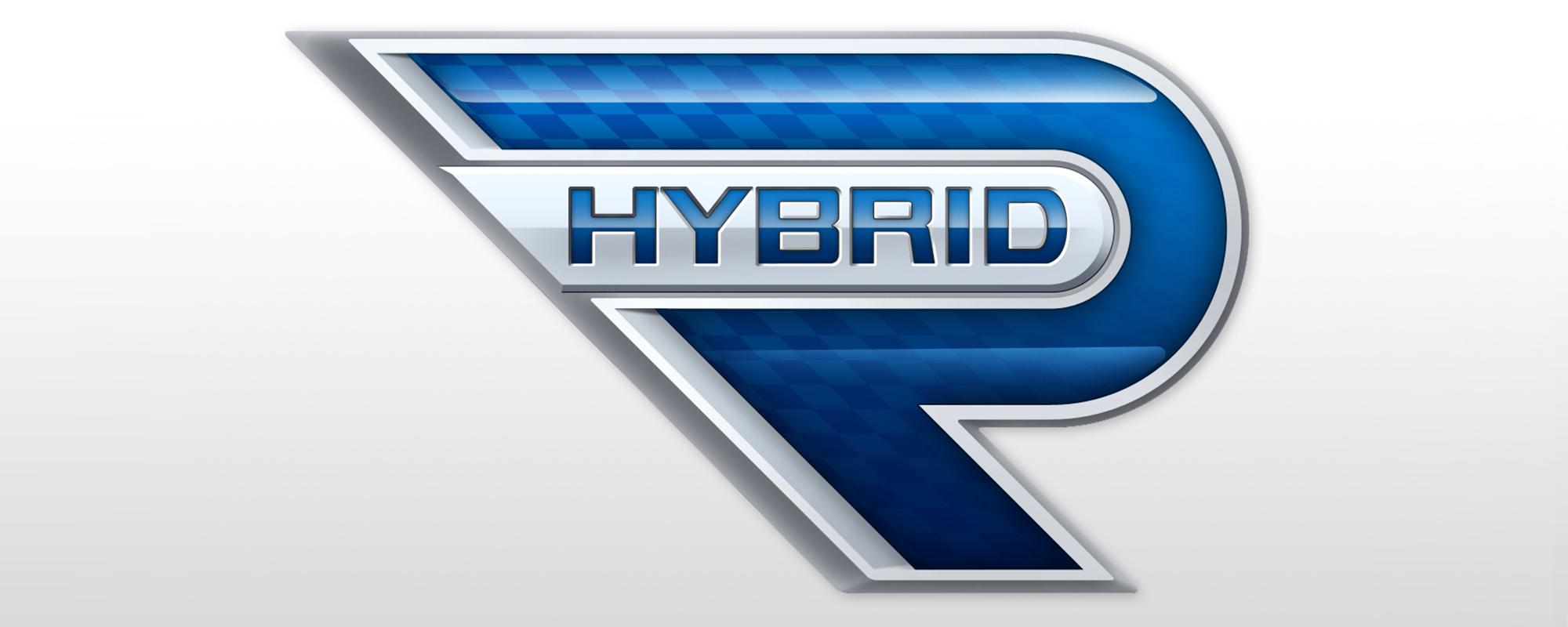 Details aandrijving Toyota Yaris Hybrid-R