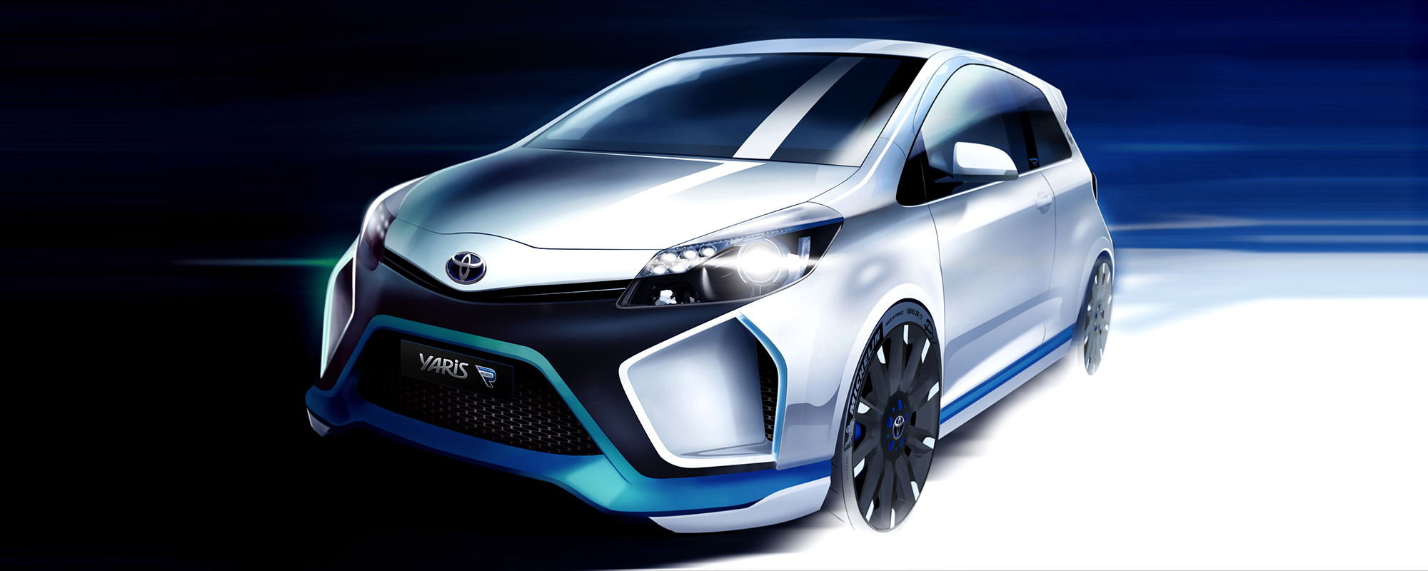 Toyota op IAA: low & zero emission