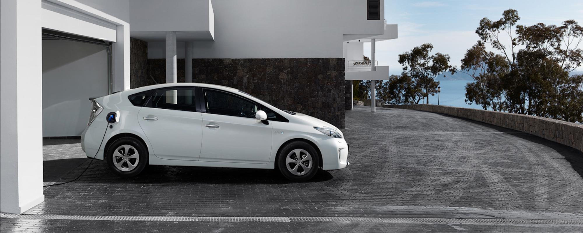 Extra Toyota Plug-ins met 0% bijtelling nog leverbaar voor eind 2013