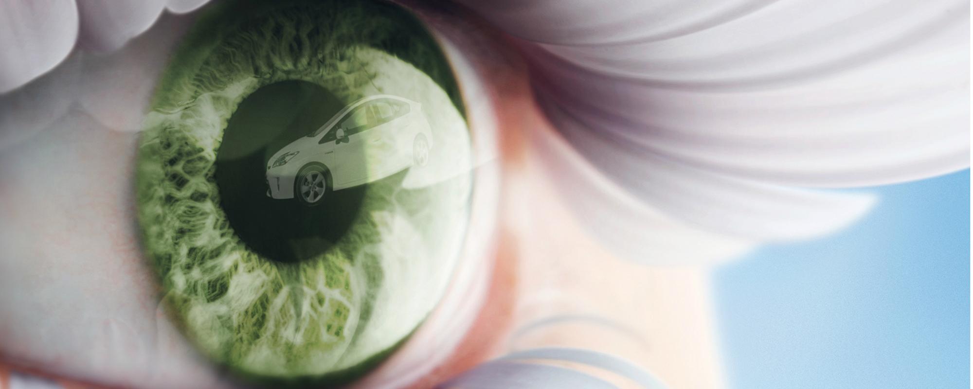 Toyota voor de derde maal hoofdsponsor Ecomobiel