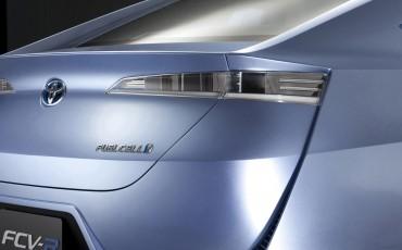 Toyota opent nationaal symposium over waterstof tijdens Ecomobiel