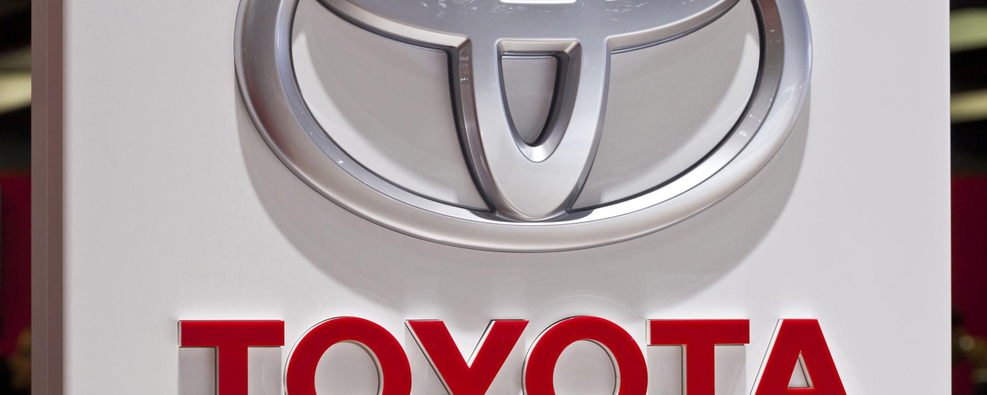Toyota dealers versterkt met Energielabel A