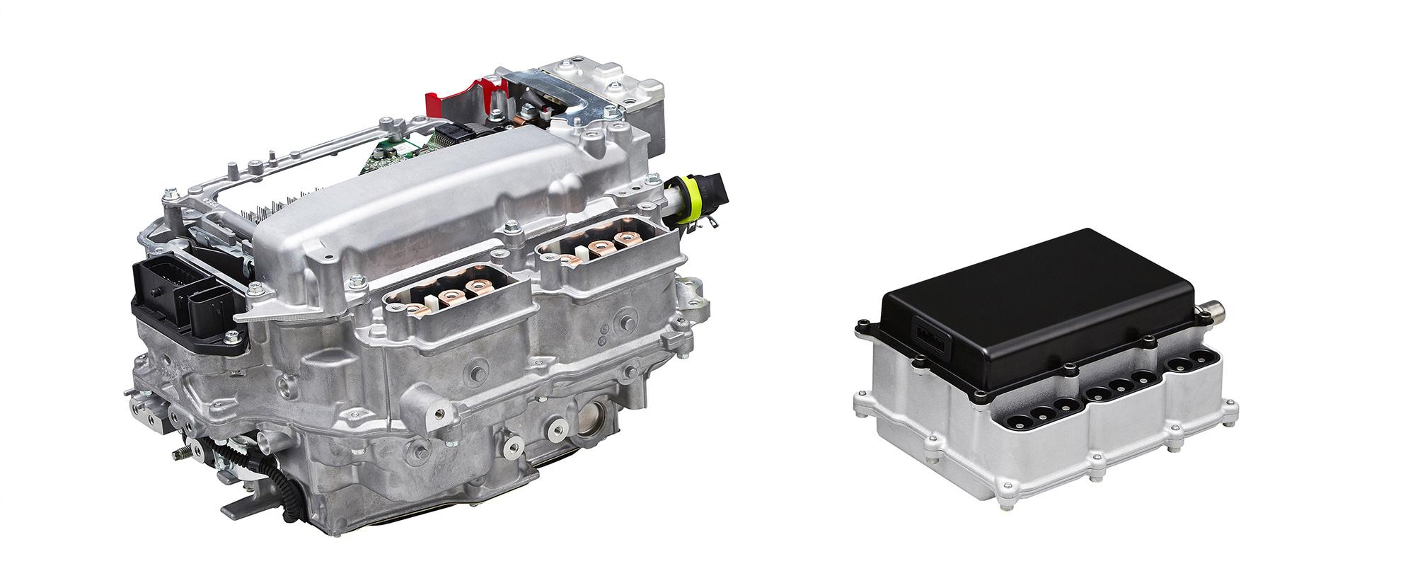 Toyota: nieuwe halfgeleider voor nóg lager brandstofverbruik