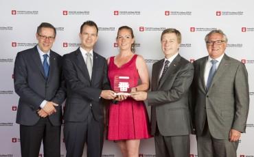 20140723_01_Toyota_Ichiban_Award_voor_Toyota_dealer_Gebr_Van_Gent_uit_Ede_en_Veenendaal