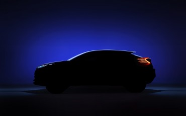 Nieuw design statement van Toyota: C-HR crossover concept car