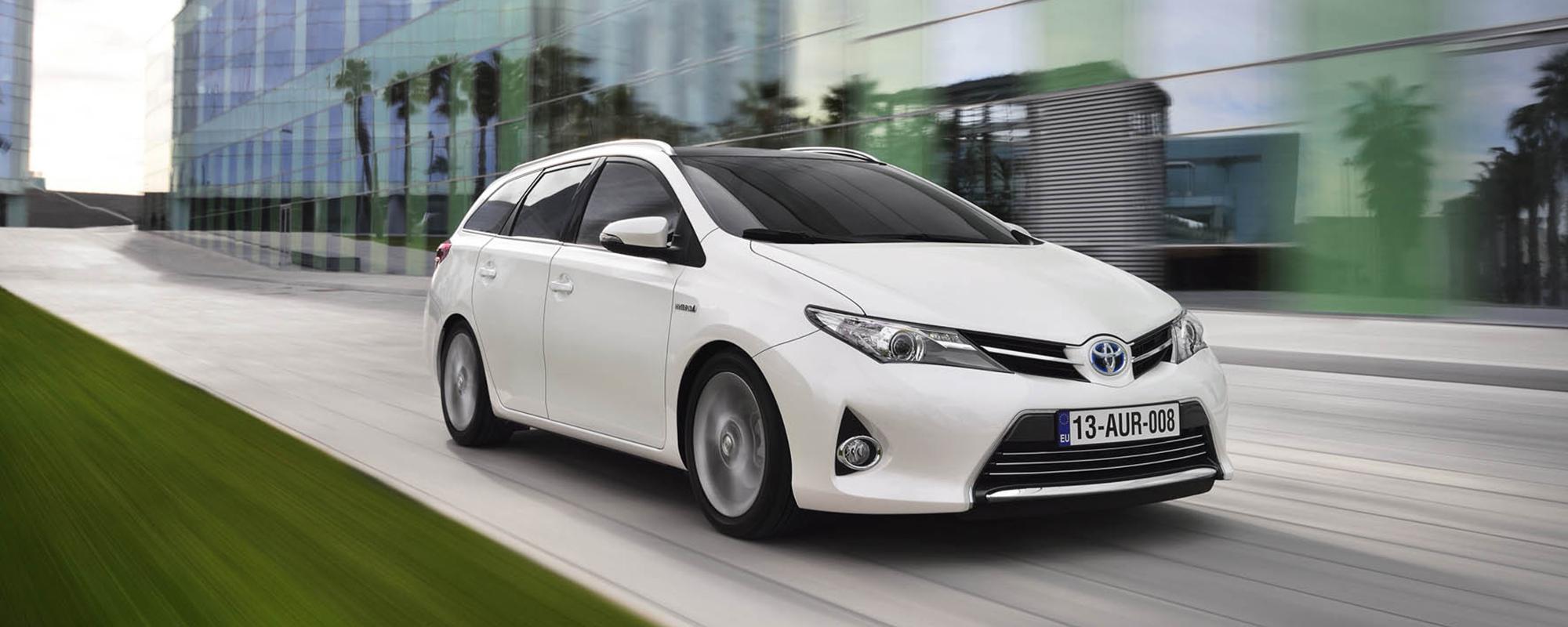AutoBild: 'Toyota nummer 1 in kwaliteit en betrouwbaarheid'