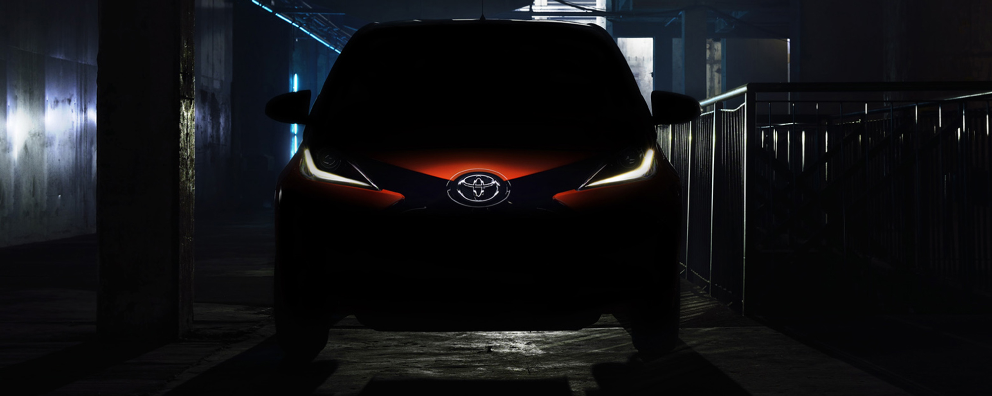 Toyota geeft AYGO lekker eigenzinnig design