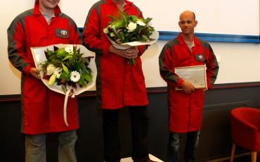 Mijlpaal-voor-Toyota-tiende-editie-van-wedstrijd-Beste-Toyota-monteur-van-Nederland