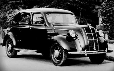 2012_11_Toyota s eerste model AA 1936