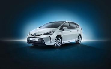 Prius+: de enige benzine 7-zitter in het segment met 20% bijtelling