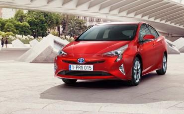 Nieuwe Toyota Prius zet norm in zuinigheid