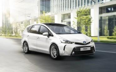 Zuinigste auto 2016