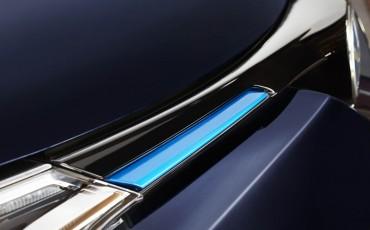 RAV4 Hybrid Sapphire
