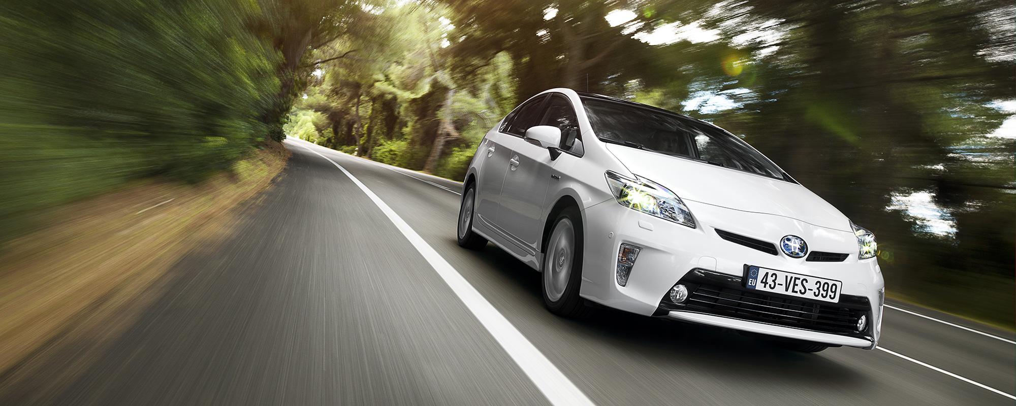 Toyota dominant in ANWB-onderzoek naar zuinige occasions in de praktijk