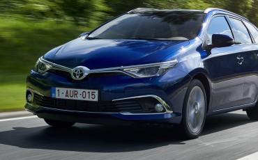 Toyota verkoopt wereldwijd meer dan 9 miljoen hybrideauto's
