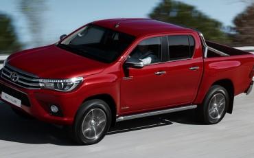 Nieuwe, iconische Toyota Hilux krijgt scherp prijskaartje