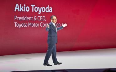Toyota voor 13de keer waardevolste automerk ter wereld