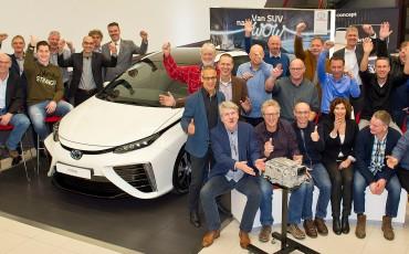 Toyota levert al 25 jaar lesmateriaal aan onderwijs via T-TEP