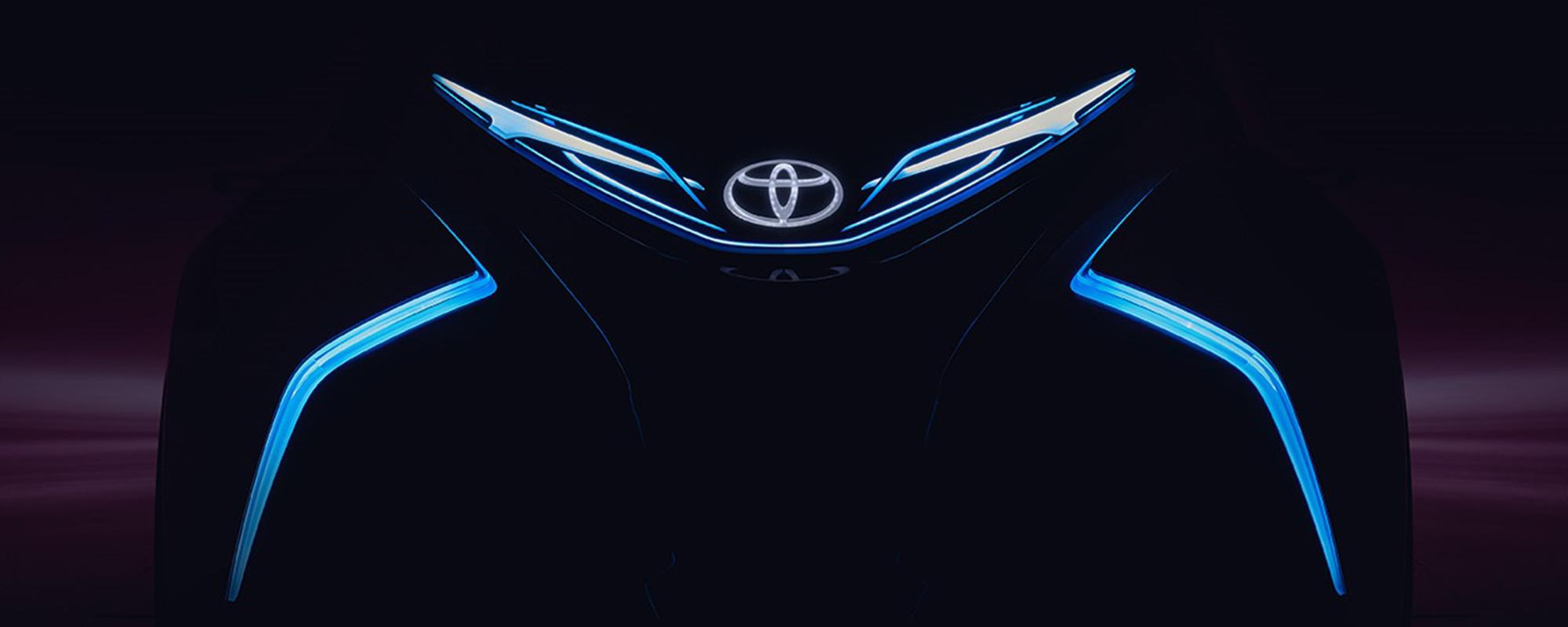 Toyota op de Autosalon van Genève: sportiever dan ooit