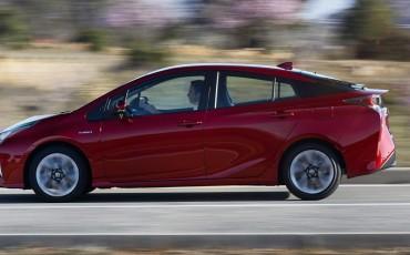 ANWB: Toyota hybride is de zuinigste benzineauto in de praktijk