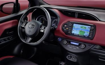 Nieuwe Toyota Yaris heeft meer lef