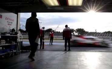 Toyota GAZOO Racing op volle sterkte voor nieuw WEC seizoen