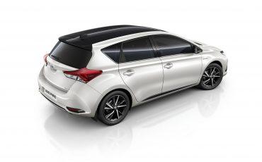 Toyota Auris (28)