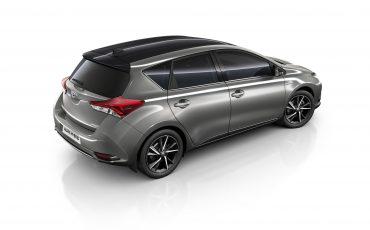 Toyota Auris (29)