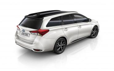 Toyota Auris (30)