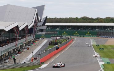 6 Hours of Silverstone
