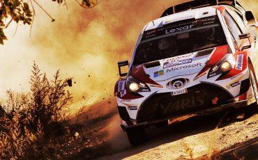 Toyota GAZOO Racing eindigt op positie 5 en 7 in loodzware Rally van Argentinië