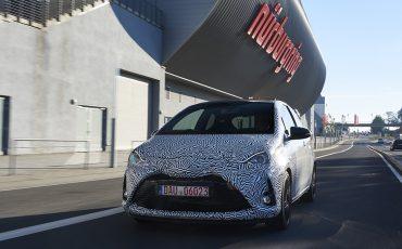 'Hot hatch' Toyota Yaris GRMN een van de krachtigste in zijn klasse