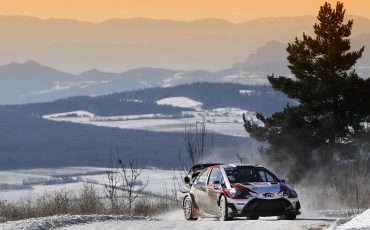 Toyota GAZOO Racing haalt rallycoureur Ott Tänak binnen