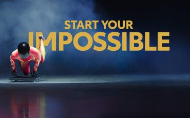 Toyota lanceert wereldwijde corporate campagne 'Start Your Impossible'
