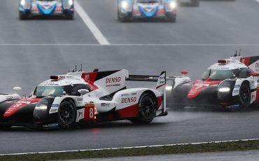 Toyota GAZOO Racing wint 6 uur van Fuji