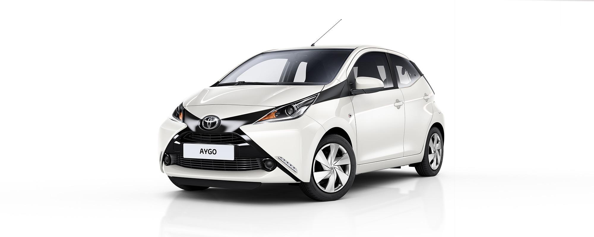 Toyota doet mee aan Black Friday-gekte