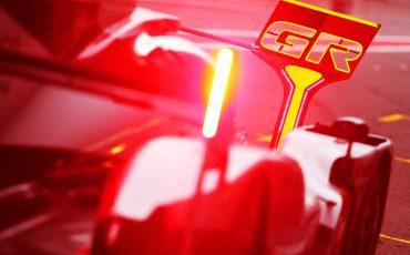 WEC Toyota GAZOO Racing ook komend seizoen op de startgrid