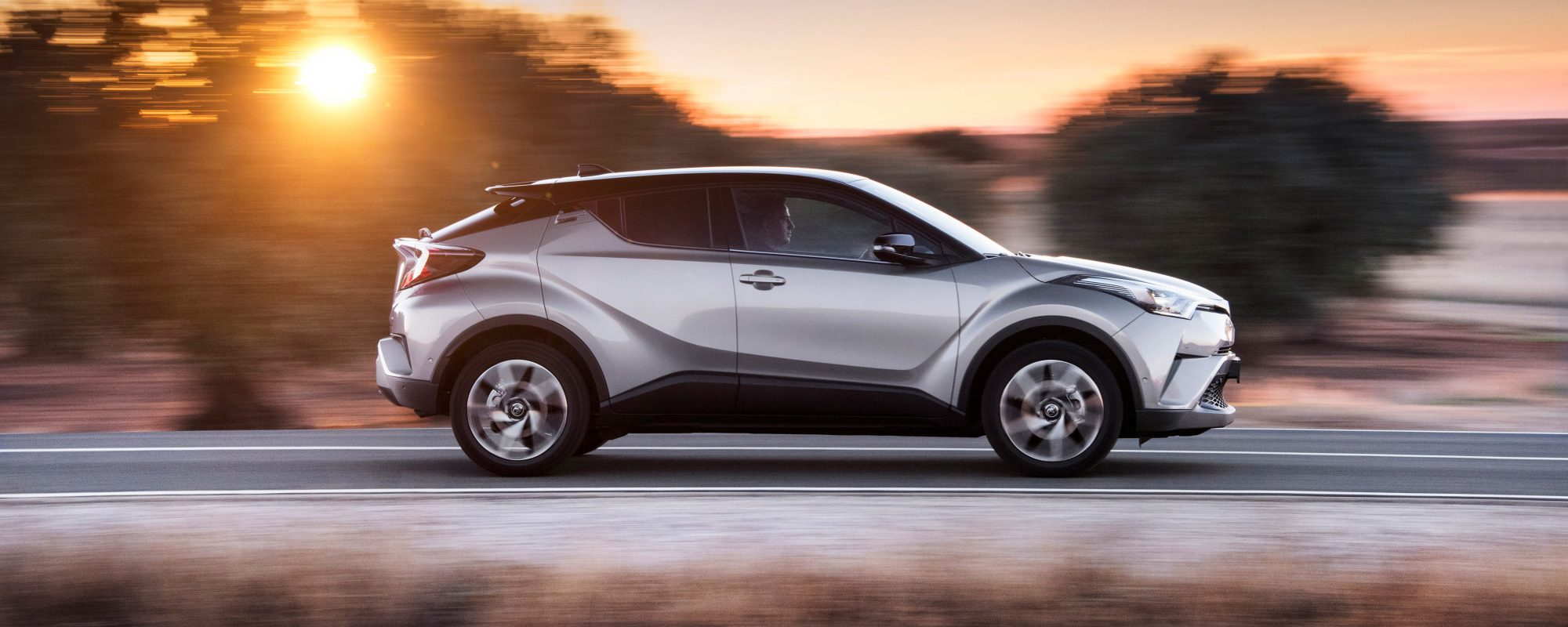 30% verkoopstijging personenauto's levert Toyota 5de positie op in 2017