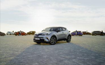 Hybride Toyota's goed voor meer emissievrije kilometers dan alle volledig elektrische auto's samen – belangrijk voor Klimaatakkoord Parijs