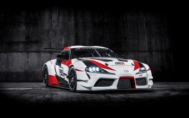 Toyota GR Supra Racing Concept en nog 2 wereldprimeurs in Genève