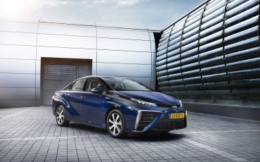Toyota vertienvoudigt productie brandstofcelauto's