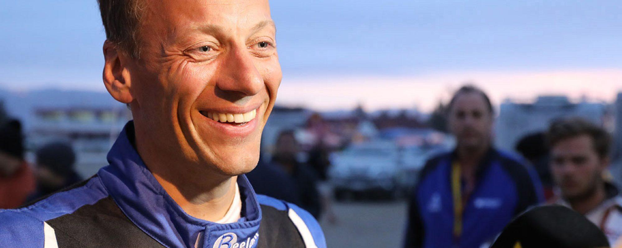 Bernhard ten Brinke opnieuw in Dakar Rally met Toyota Hilux
