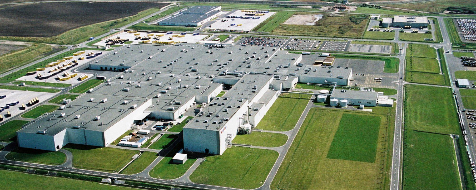 Groupe PSA en Toyota zetten volgende stap in samenwerking