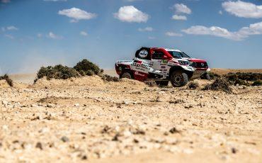 Bernhard-ten-Brinke-met-ambitie-realisme-en-Toyota-Hilux-naar-Dakar-2019