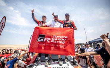 Toyota-GAZOO-Racing-wint-de-Dakar-Rally-2019-04