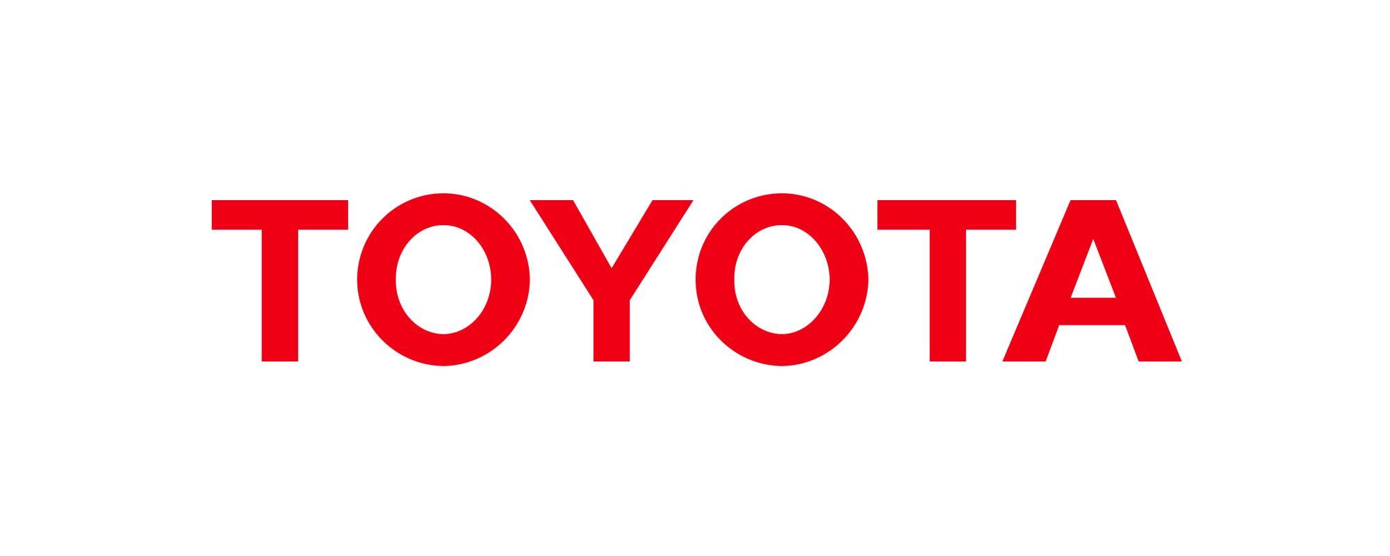 Toyota en BYD starten gezamenlijk bedrijf voor het ontwikkelen en ontwerpen van volledig elektrische auto's