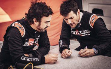 02-Dakar-veteraan-Marc-Coma-navigator-van-Fernando-Alonso